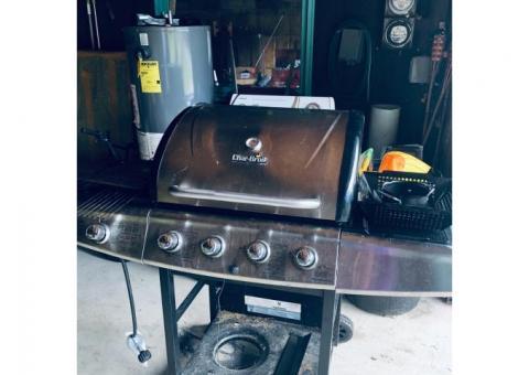 Char-Broil BBQ