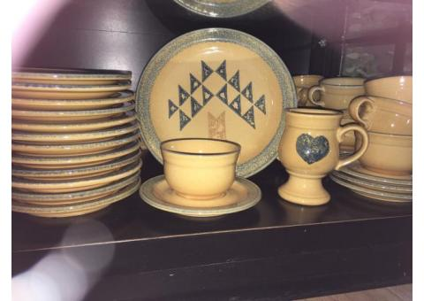 Pfalsgraff Dishes