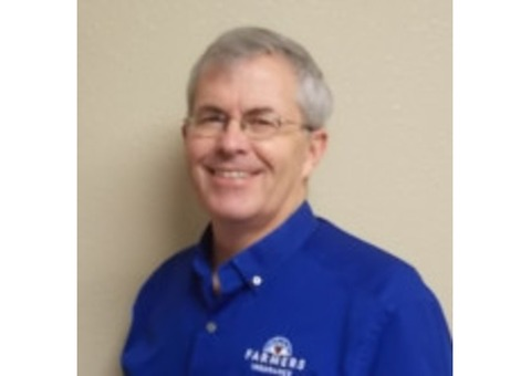 Jon Searle - Farmers Insurance Agent in Burley, ID